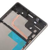 Оптовый мобильный телефон LCD для Сони Xperia Z3 с границей