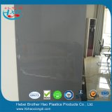 環境に優しい300mmの厚さの灰色の不透明なプラスチックカーテンのストリップドア