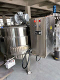 やかんを調理する電気やかんの蒸気のやかんのガスのやかんのJacketed鍋
