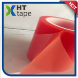 0.1mm Transparencia cinta de doble cara