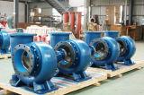 Horizontale Mischungs-Fluss-Pumpe