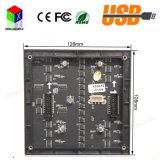 Modulo dell'interno delle visualizzazioni di LED di RGB di esplorazione del pixel 32*32 1/16 del modulo 128*128mm della visualizzazione di LED di P4 SMD 3in1 per la parete del video di P4 LED