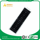 Energie spart im Freien 12V Solar50w LED StraßenlaterneLampen-der Solargarten-Licht-