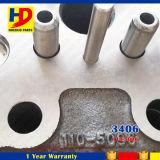 3406 peças de motor do diesel da cabeça de cilindro (de 110-5096) para a cabeça de cilindro de Cterpillar