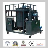 Aceite de motor inútil del motor que recicla la máquina (series de ZLE)