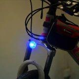USB светильника кабеля Bike горы хайвея поручая вспомогательное оборудование оборудования Riding предупредительного светового сигнала СИД может быть подгонянный горячий сильно порекомендованный продавать