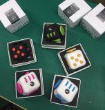 La qualità originale del nuovo del regalo mini cubo di irrequietezza imbarazza l'anti giocattolo dello scrittorio di sforzo dei cubi magici