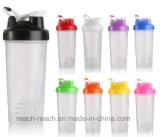 خلّاط بلاستيكيّة بروتين رجّاجة فنجان