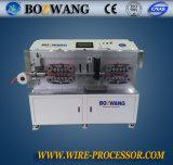 Bozhiwang automatizó el corte y la máquina que eliminaba para el cable 240mm2