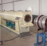 Machine en plastique d'extrusion de pipe de PPR Aluminiun