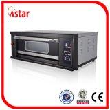 Ofen-elektrisches Bäckerei-Geräten-kommerzieller industrieller Luxuxcomputer-Panel-Ofen für Gaststätte-Bäckerei-System für Verkauf