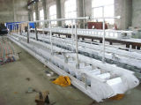 Qualität kundenspezifische Marinealuminiumpassage-Strichleiter