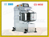 Aço inoxidável Fixed Bowl Floor Swiral Kneading Machine