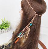 De Juwelen van het meisje Dame Hair Accessories Wholesale Namaakbijouterie (F2)
