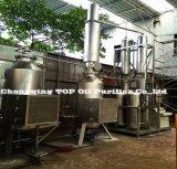 Верхняя Eco-Friendly используемая выгонка масла/автотракторного масла двигателя рециркулируя машину (EOS)