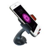 support réglable de téléphone de stand de support de pare-brise d'aspiration de 360 rotations 5120A