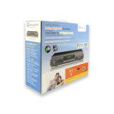 Cadre de empaquetage estampé par papier de carte faite sur commande d'OEM/ODM