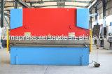 Máquina quente do freio da imprensa do CNC dos machados da venda 8+1 de We67k 250t3200 em France