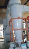 Cabina di spruzzo della polvere con il sistema di riciclaggio per il rivestimento della polvere