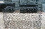 Плетение провода сетки Sailin Gabion шестиугольное