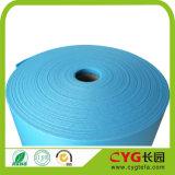 Schaum-glatter Oberflächenschaum materielle PET Schaum-Produkte der Qualitäts-IXPE