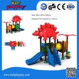 فريدة تصميم جدي جذّابة ملعب خارجيّ, أطفال متنزّه بلاستيكيّة لعبة منزل