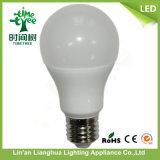 Ampoule chaude d'éclairage LED de 5W 7W 9W 12W A60 E27 SMD 2835