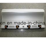Finestra di alluminio, portello di alluminio di rotolamento, portello di alluminio dell'otturatore del rullo