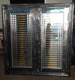 Окно Burgularproof нержавеющей стали высокого качества (BHS-W03)