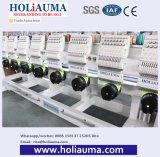 Holiaumaの工場マルチ機能Daohaoは刺繍機械8ヘッド帽子の服の刺繍機械をコンピュータ化した