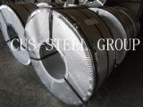 Il TUFFO caldo ha galvanizzato la striscia d'acciaio/bobina galvanizzata della fessura