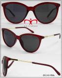 Lunettes de soleil de vente chaudes à la mode de sport d'hommes (WSP609678)