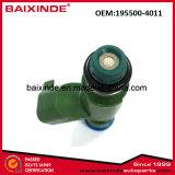 Injecteur de gicleur d'essence 195500-4011 pour le type 2.5 du JAGUAR X 3.0 2002-2008 852-12234