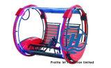 2017子供(ZJ-LBC01)のための熱い販売の車輪の遊園地Happy Le Ba Car