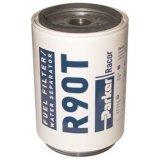 Asiento R90t del filtro de combustible