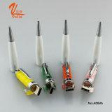 Venta al por mayor 3 del mecanismo impulsor de la pluma del USB en 1 pluma de la aguja con el mecanismo impulsor del USB