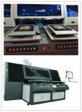 De automatische Printer van Inkjet van de dubbel-Post Digitale Directe