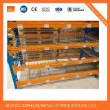 Decking ячеистой сети порошка фабрики Changshu Wangzhuang покрывая стальной