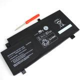 ソニーVaio 14のための新しいVgp-BPS34ラップトップ電池15のシリーズ接触Svf15A1bcxs Svf15A1bcxb