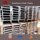 Trave di acciaio strutturale saldata bassolegata di I