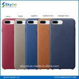 iPhone 7plus를 위한 이동 전화 부속품 가죽 상자