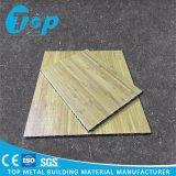 Новые деревянные алюминиевые панели сота для потолка