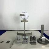 Tela Arruga Máquina de prueba de recuperación (Eficacia de la recuperación)