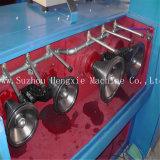 máquina de cobre de alta velocidad del trefilado 24dw (tipo horizontal)