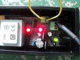 Rideau en lumière de sûreté de Weco de levage de 917 ascenseurs