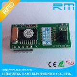 Módulo do escritor do leitor de RFID para positivo S x relação do Ttl da microplaqueta de 2k/4k