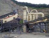 Separatore della polvere della sabbia nella linea di produzione della sabbia (NHXA-400)