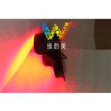 Intense feu de signalisation vert du signal DEL de flèche du luminosité 200mm
