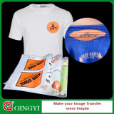Qingyi personalizza gli scambi di calore per vestiti