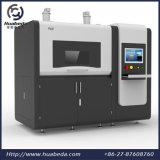 Impresora grande 3D del uso de la industria de la alta precisión